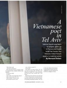 A Vietnamese Poet in Tel Aviv-page2